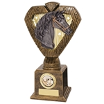 Hero Legend Horse Equestrian Trophies