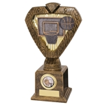 Hero Legend Basketball Trophies