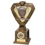 Hero Legend Ice Hockey Trophies