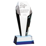 Prestige Crystal Corporate Trophies
