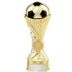 All Stars Gold Football Trophies