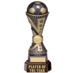 All Stars Player of the Year Football Trophies