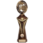 Maverick World Darts Trophies