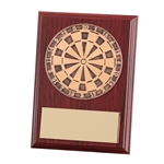 Horizon Darts Wooden Plaques