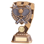 Euphoria Tennis Trophies