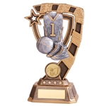 Euphoria Basketball Trophies
