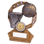 Enigma Basketball Trophies