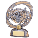 Sonic Boom Archery Trophies