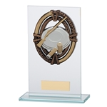 Maverick Legacy Clay Pigeon Shooting Trophies