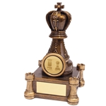 Resin Checkmate Chess Trophies