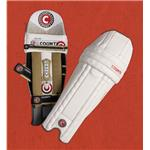 Salvo Cricket Batting Leg Guards