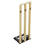Cricket Sprung Return Stumps