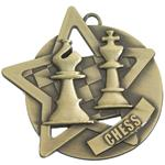 Chess Medals and Ribbons