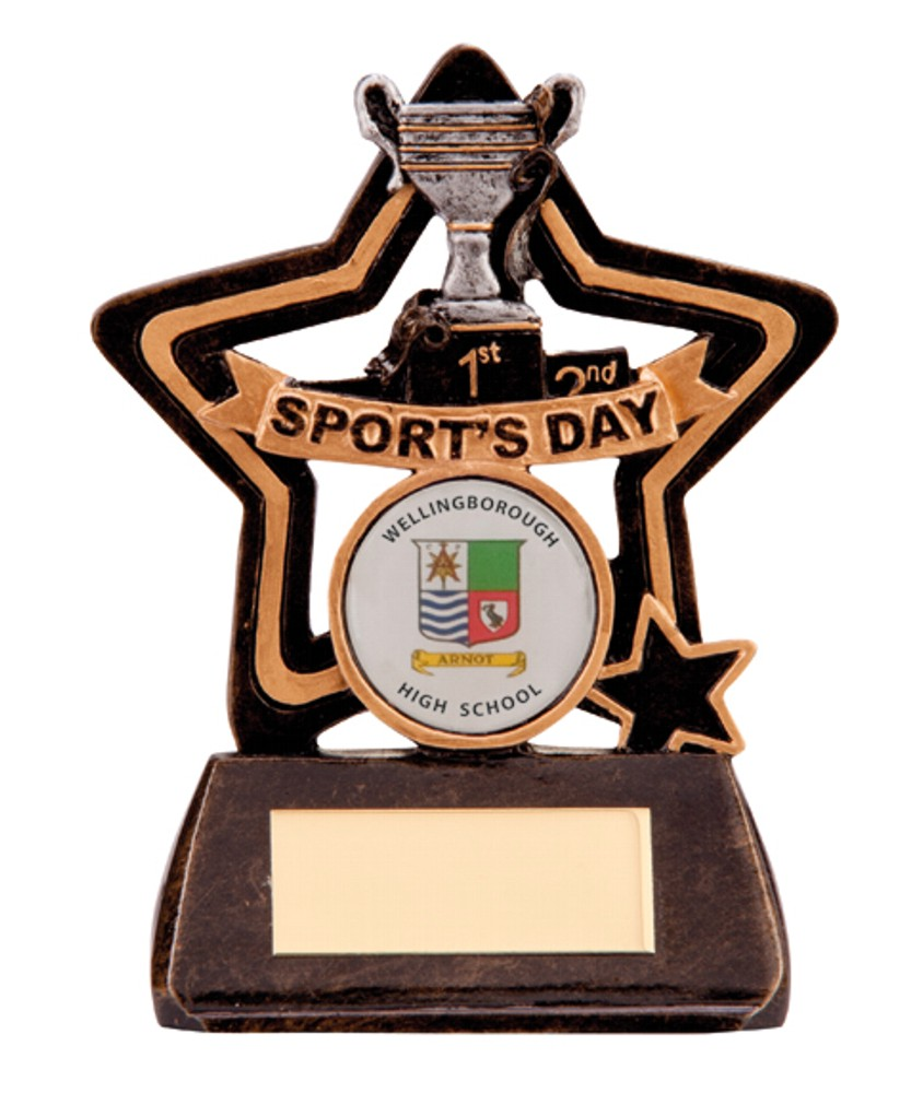 Little Star Sports Day Trophies