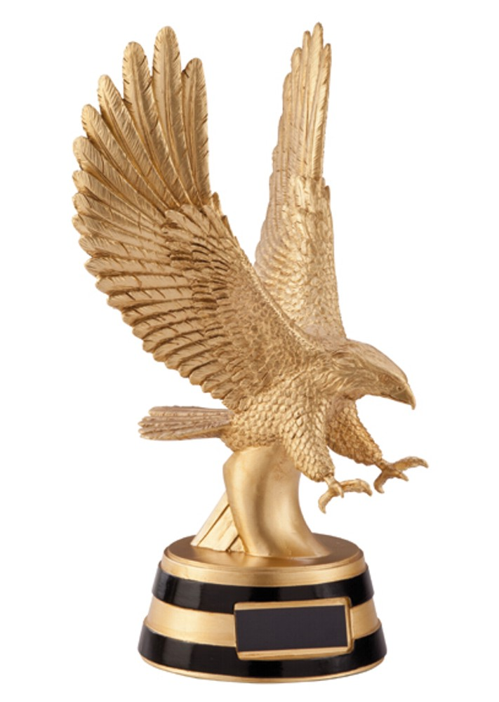 Victory Eagle Trophies
