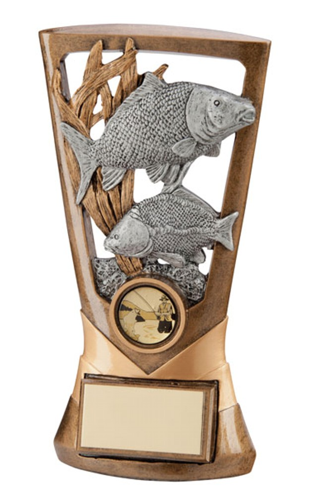 Fishing Carp Trophies