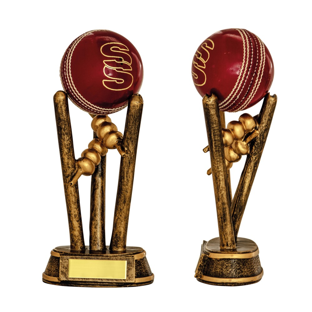 Cricket Ball Display Stand