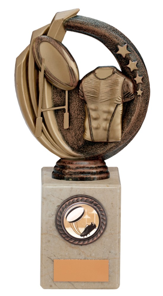 Renegade Legend Rugby Trophies