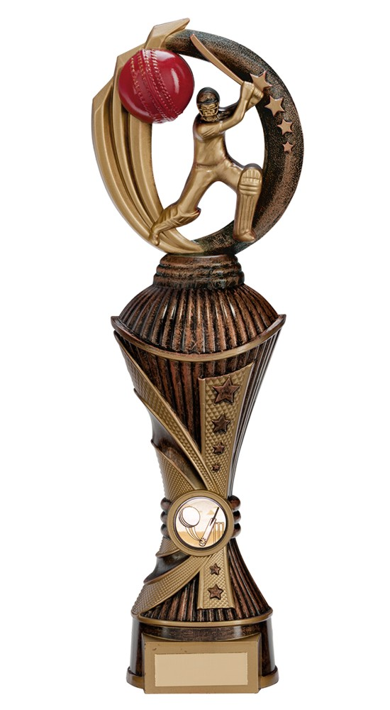 Renegade All Stars Cricket Trophies