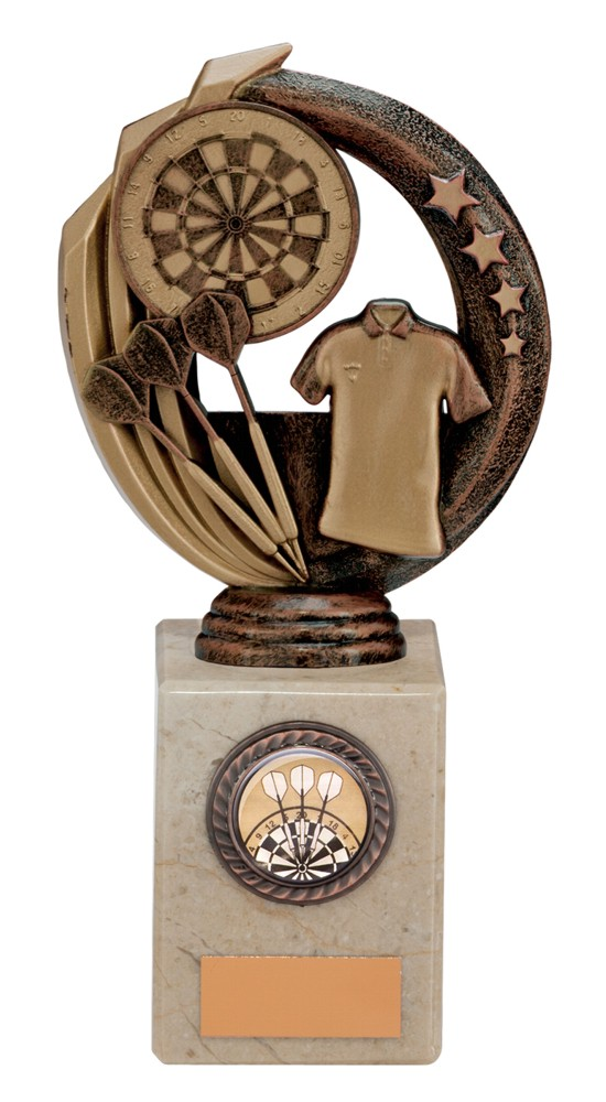 Darts Renegade Legend Trophies