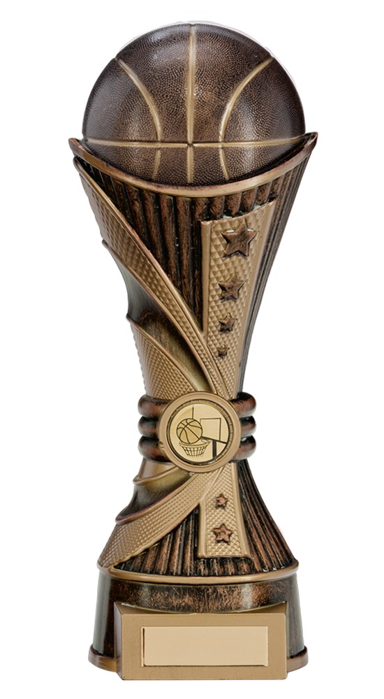 All Stars Basketball Trophies