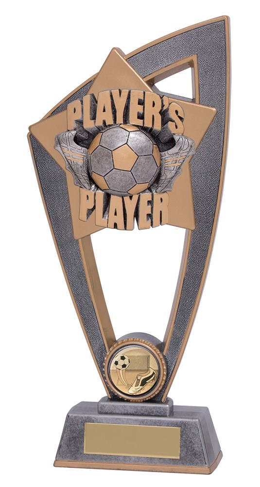 Star Blast Players Player Football Trophies