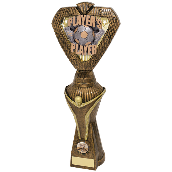 Players Player World Cup Hero Football Trophies