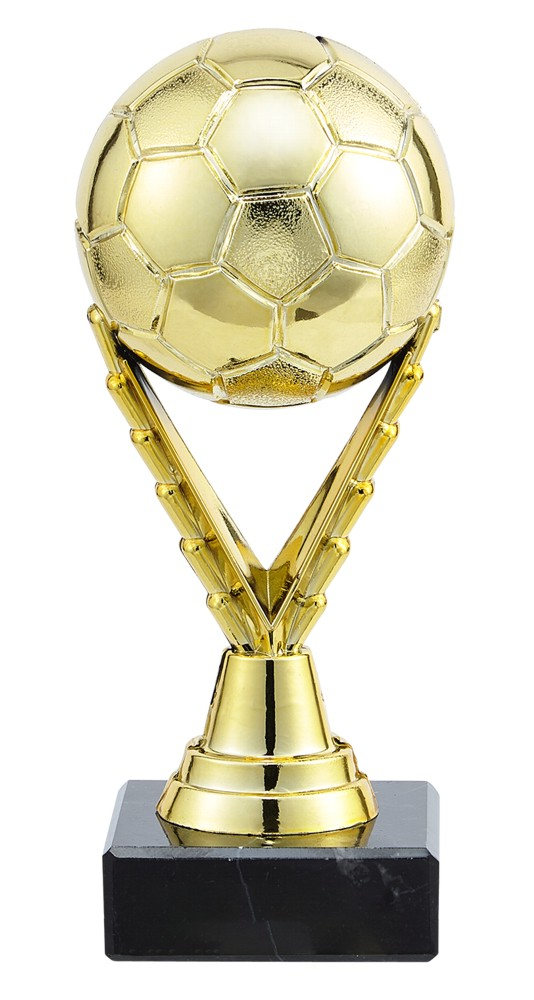 Energy Football Ball Trophies