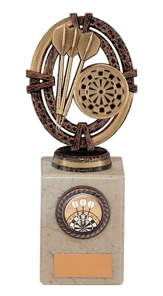 Maverick Legend Darts Trophies
