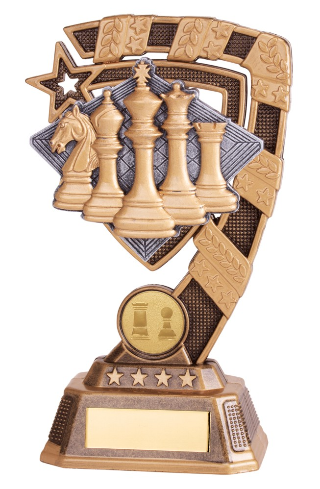 Euphoria Chess Trophies
