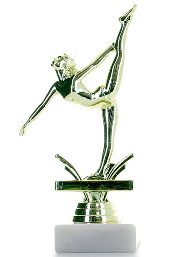 Gymnastics Figure Trophies