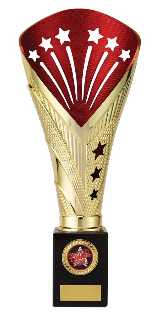 All Stars Gold and Red Super Cups
