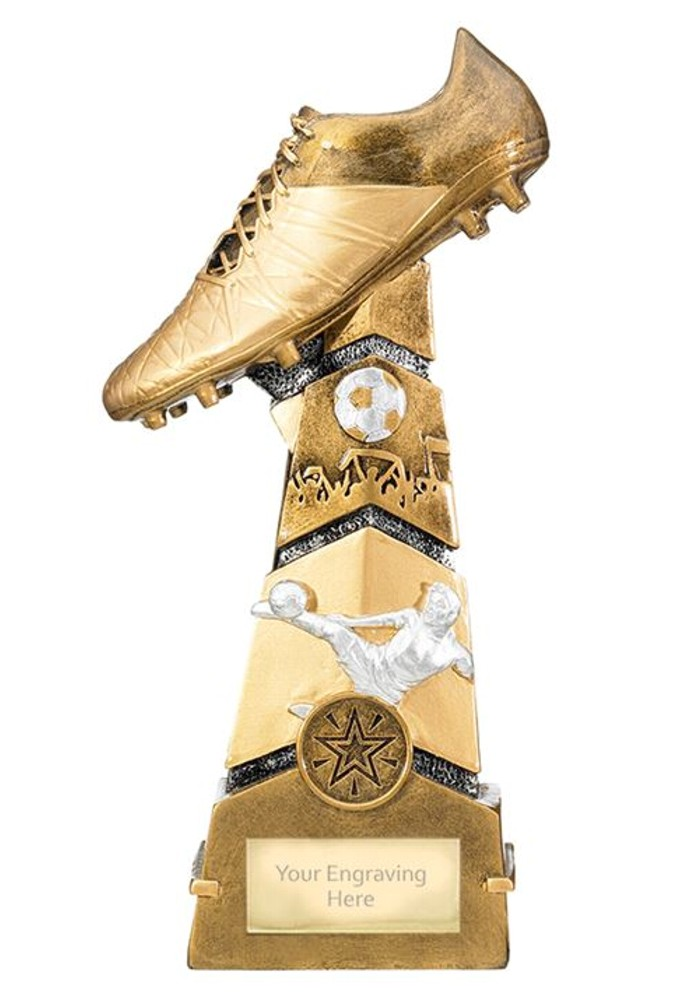 Forza Football Boot Trophies