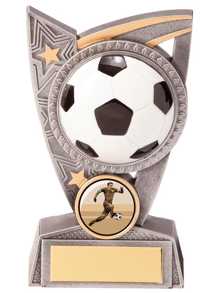 Triumph Football Trophies