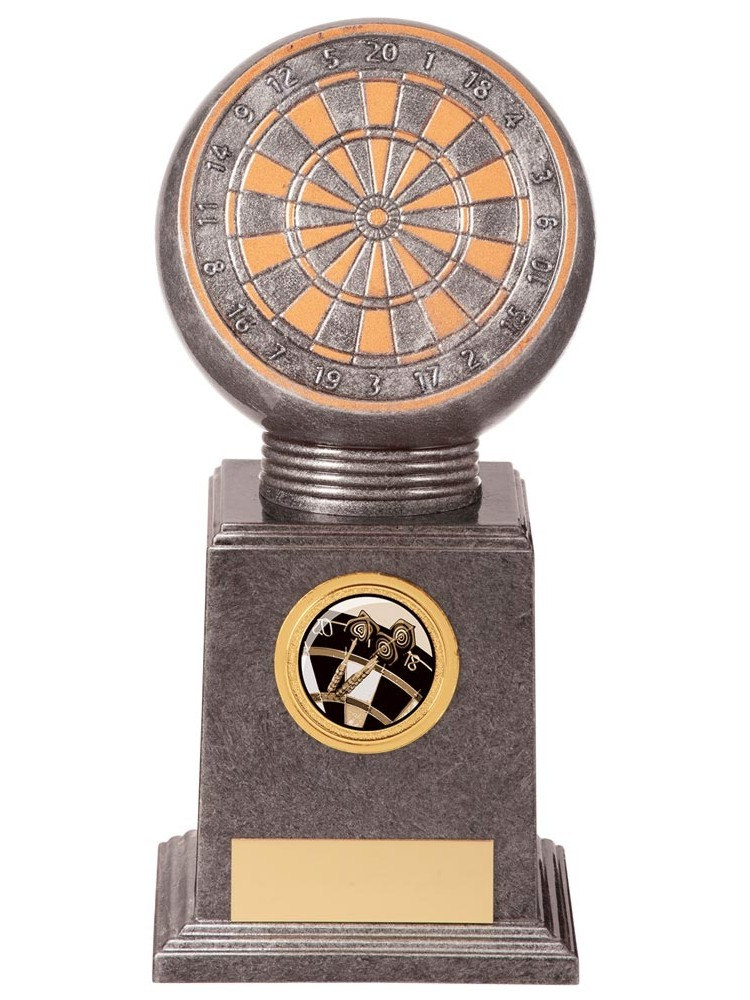 Valiant Legend Darts Trophies