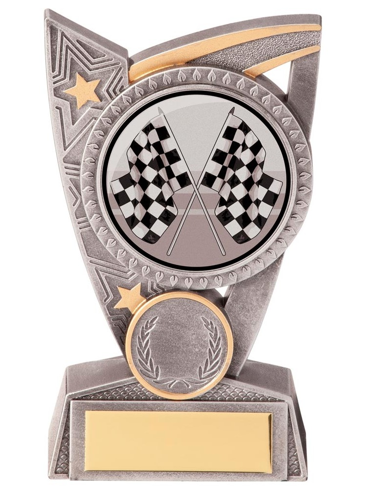Triumph Motorsport Trophies