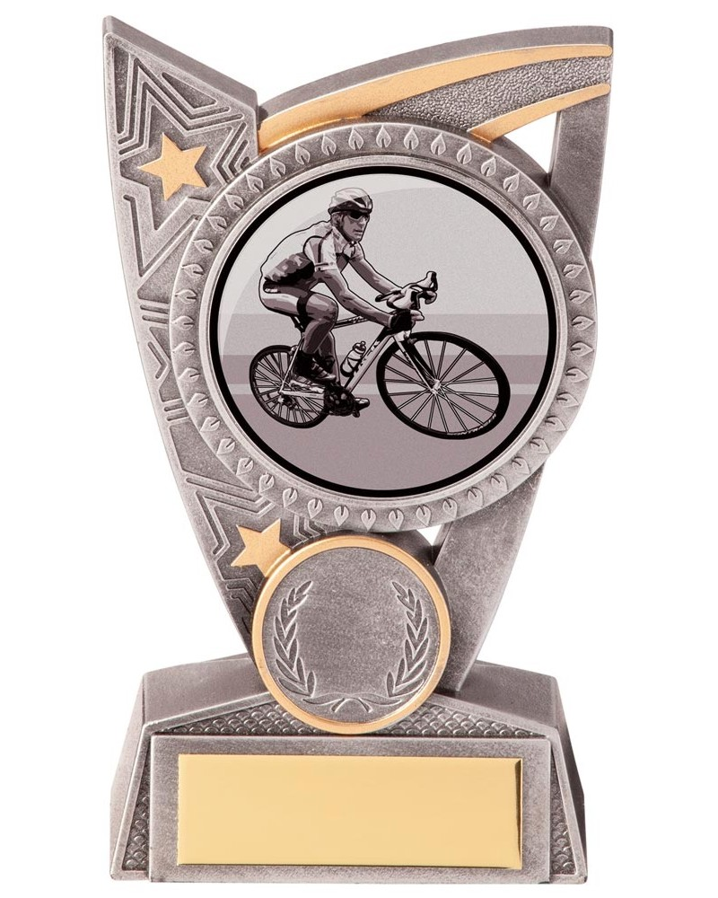 Triumph Cycling Trophies