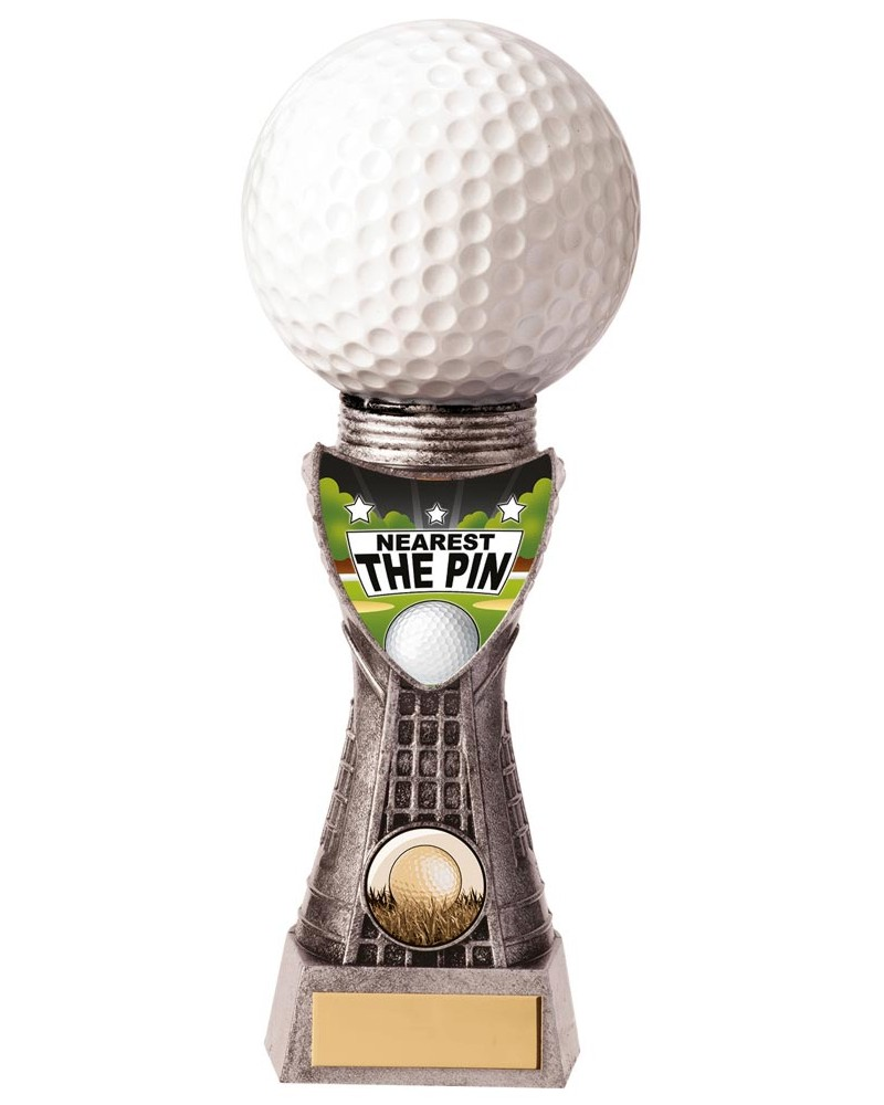 Valiant Nearest the Pin Golf Trophies