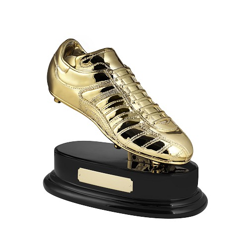 The Golden Boot