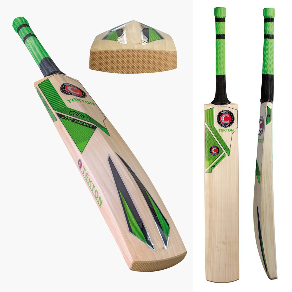 Hunts County Cricket Bats Tekton