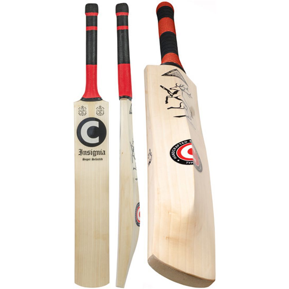 Hunts County Cricket Bats Aura