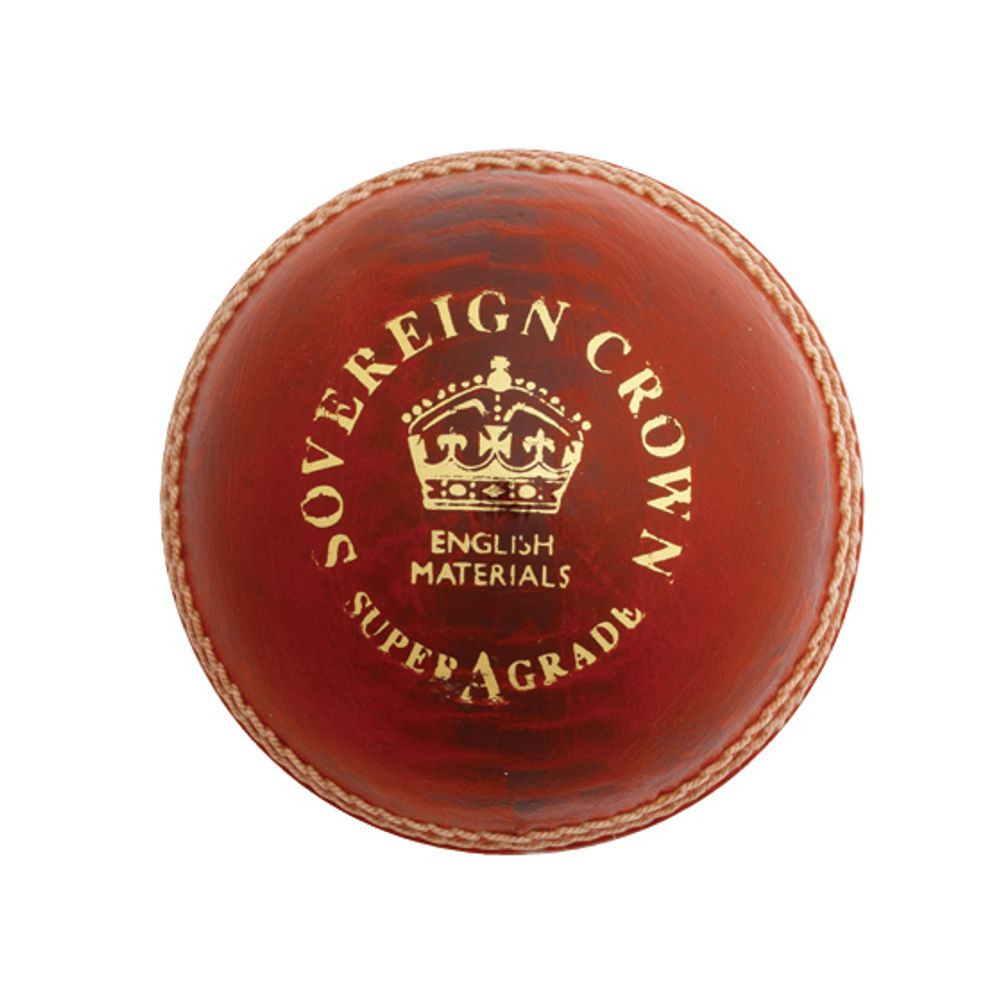 County Sovereign Crown Cricket Balls