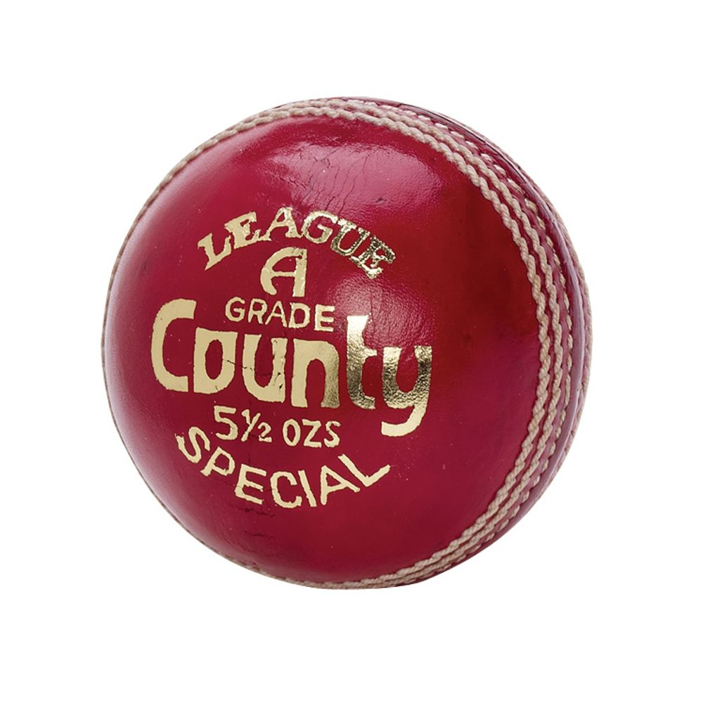 County League Special Cricket Balls