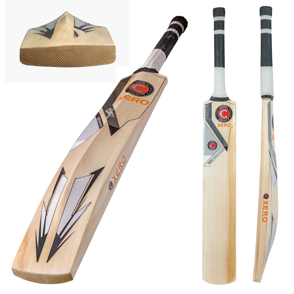 Hunts County Cricket Bats Revolution