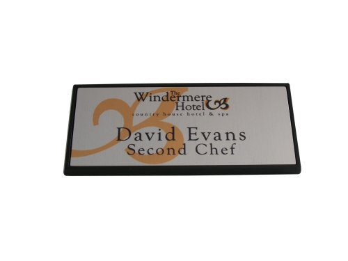 Customised Metal Signs