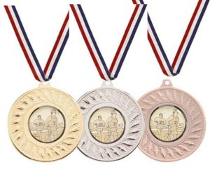 Special Price Medals and Ribbons
